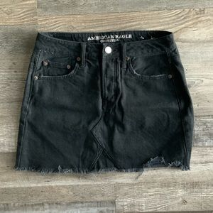 🔥3/$25 | AEO | denim skirt